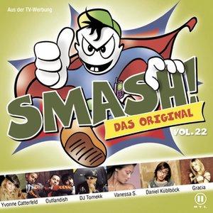 Imagem de 'Smash! Vol. 22'