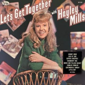 Image for 'Let's Get Together With Hayley Mills'