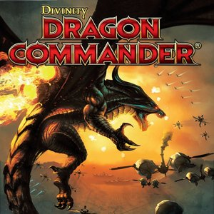 Image for 'Divinity: Dragon Commander'