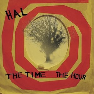 Image for 'The Time The Hour'