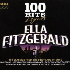 Image for '100 Hits Legends - Ella Fitzgerald'
