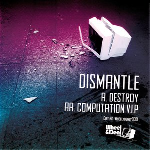Imagem de 'Destroy / Computation VIP'