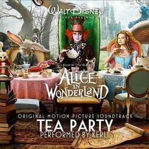 Image pour 'Tea Party'