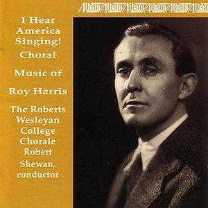 Image for 'I Hear America Singing!'