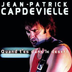 Image for 'Quand T'Es Dans Le Désert'