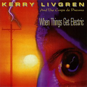 Image for 'When Things Get Electric'