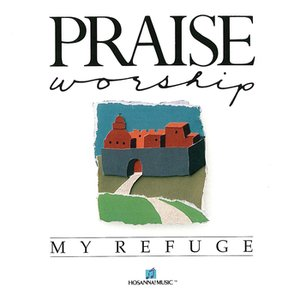 Image for 'My Refuge'