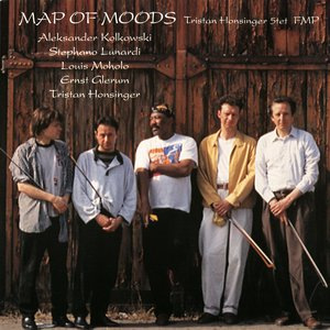 Image pour 'Map Of Moods'