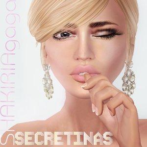 Image pour 'Secretinas'