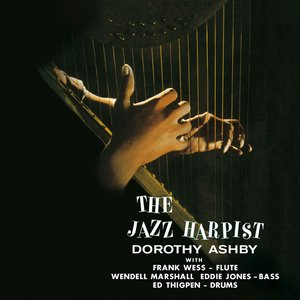 Image for 'The Jazz Harpist'