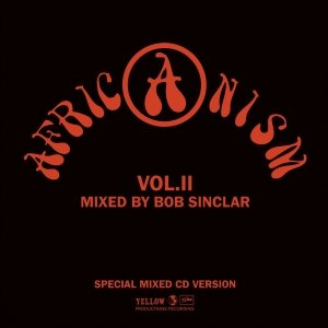 Image for 'Africanism 2'