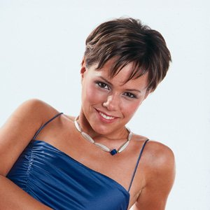 Bild für 'Francine Jordi'