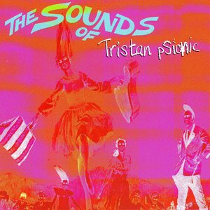 Image pour 'The Sounds of Tristan Psionic'