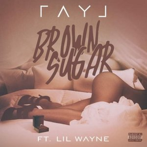 Imagem de 'Brown Sugar (feat. Lil Wayne) - Single'