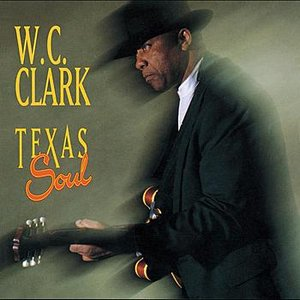 Image for 'Texas Soul'