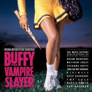 Image for 'Buffy: Four Play'