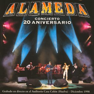 Image for 'Concierto 20 Aniversario'