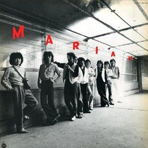 Immagine per 'Mariah'