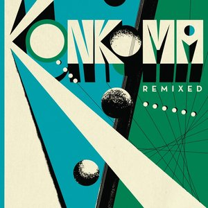 Image for 'Konkoma Remixed'