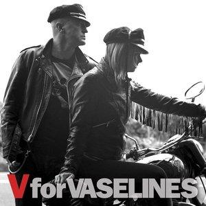 Image for 'V for Vaselines (Bonus Track Version)'