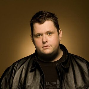 Immagine per 'Ralphie May'