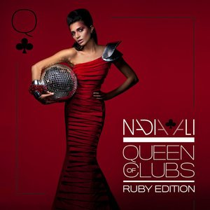 Immagine per 'Queen of Clubs Trilogy: Ruby Edition'