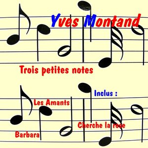 Image for 'Trois Petites Notes'