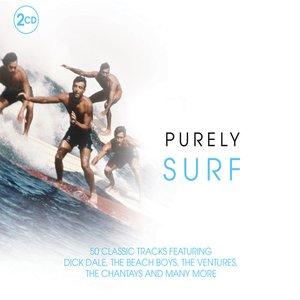 Image for 'Surfer's Stomp'