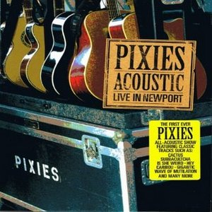Image for 'Acoustic: Live in Newport'