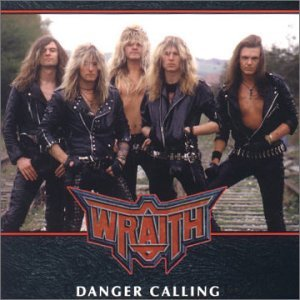 Image pour 'Wraith'