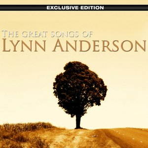 Image for 'The Great Songs Of Lynn Anderson'