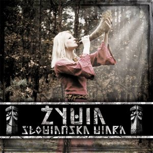 Image for 'ŻYWIA'