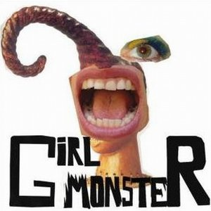 Image pour 'Girl Monster [Disc 1]'