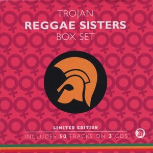 Image for 'Trojan Reggae Sisters Box Set'