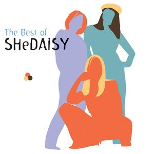 Immagine per 'The Best Of SHeDAISY'