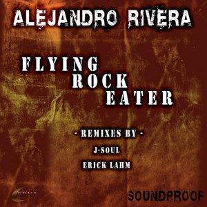Image for 'Flying Rock Eater'