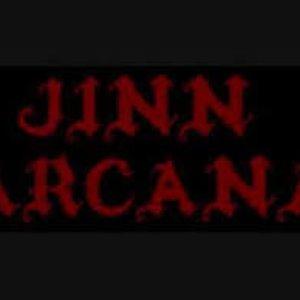 Image for 'Jinn Arcana'