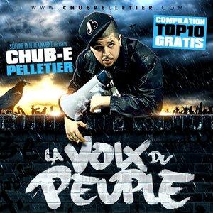 Image for 'Chub-E Pelletier'