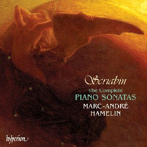 Image for 'The Complete Piano Sonatas (Marc-André Hamelin)'
