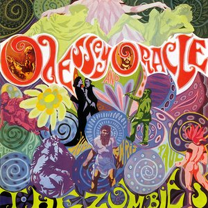 Image for 'Odessey & Oracle: 30th Anniversary Edition'