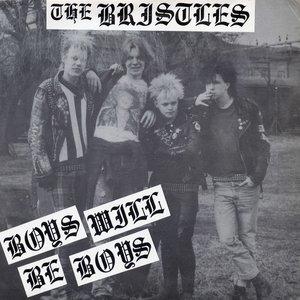 Image for 'Bristles'
