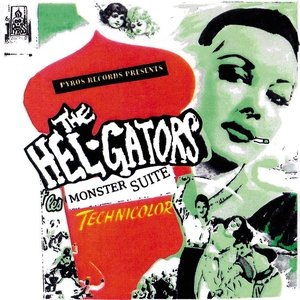 Image for 'Monster Suite'