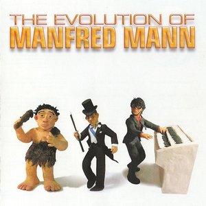 Bild für 'The Evolution of Manfred Mann'
