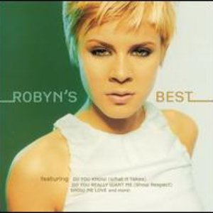 Image for 'Robyn's Best'