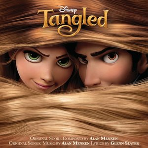 Image for 'Tangled (Soundtrack from the Motion Picture)'
