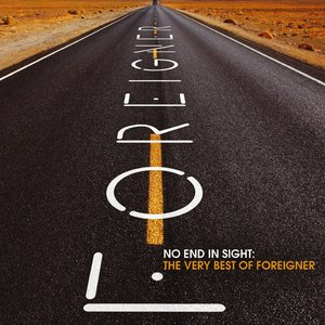 Imagen de 'No End In Sight: The Very Best Of Foreigner'