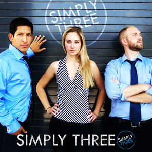 Image for 'Simply Three'