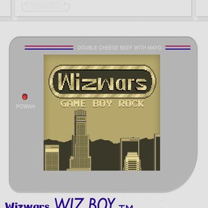 Image for 'game boy rock!!'