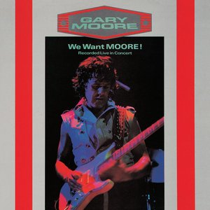 Image for 'We Want Moore'