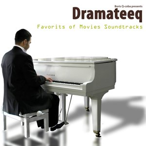 Image for 'Favorits of movies soundtracks'